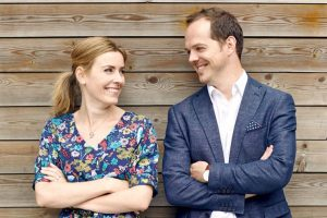 Freelancing can work for parents say Hoxby Collective founders